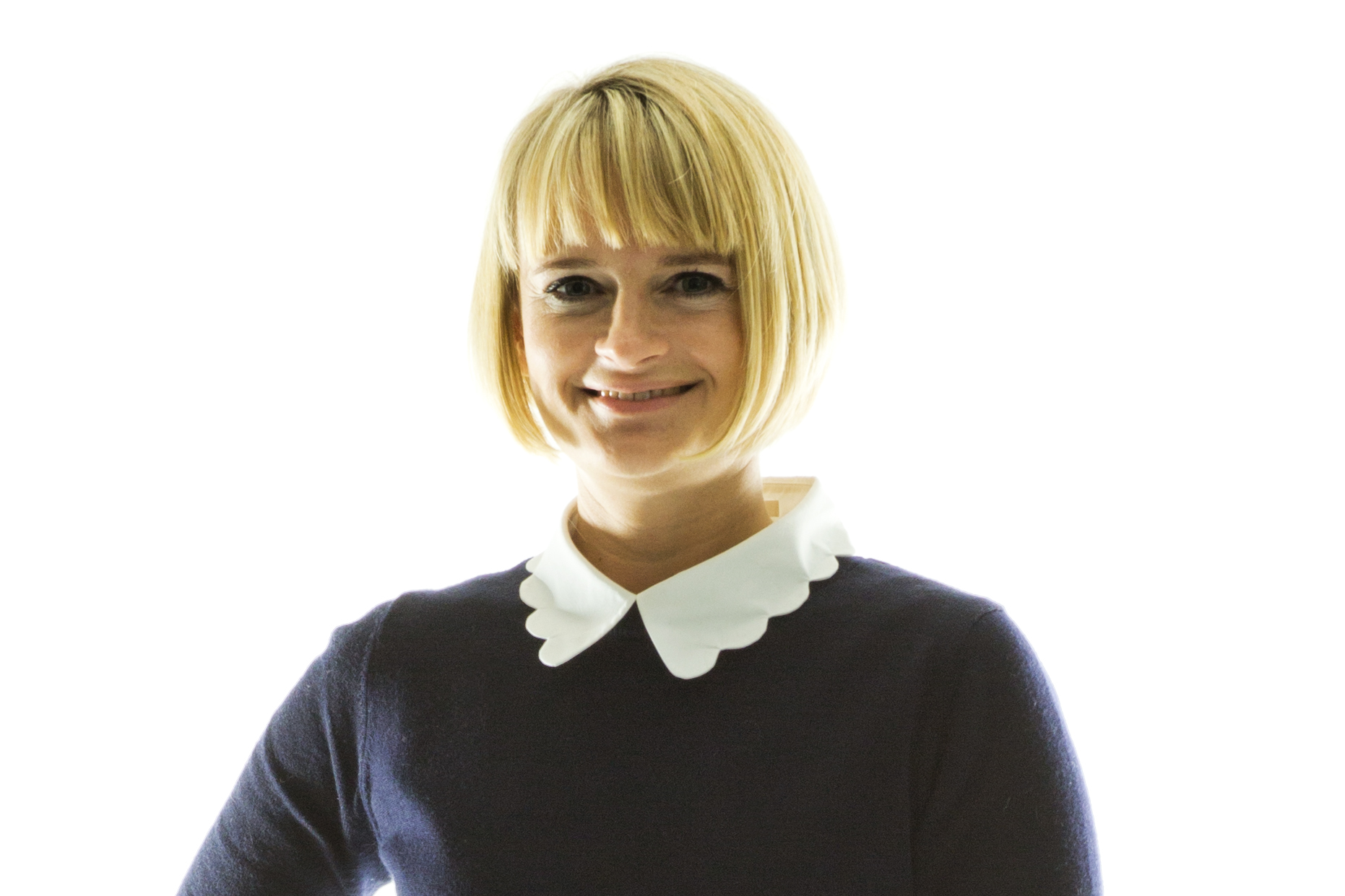 Partner Camilla W. Nørgaard