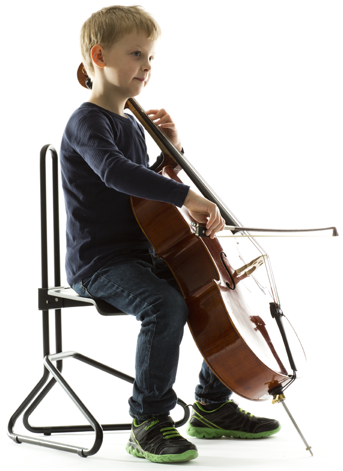 oktaviachair the adjustable musicians chair for children
