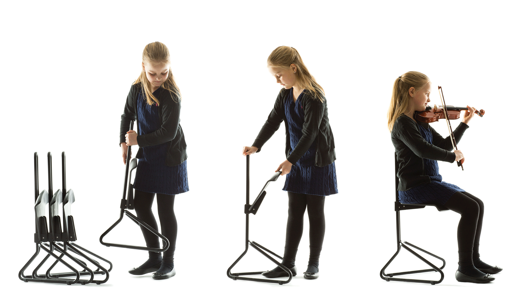 oktaviachair the music chair that grows with the child